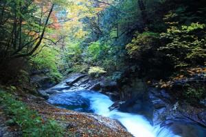 笛吹川の画像ピクスタ