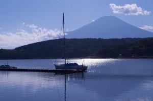 夏姿富士山